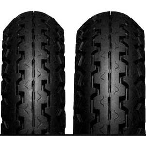 Dunlop TT100 GP ( 130/80-18 TT 66H M/C, hátsó kerék )