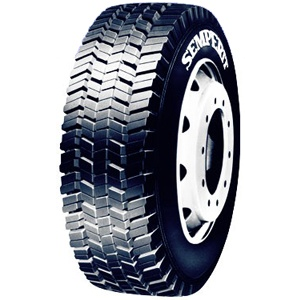 SEMPERIT M470 Trans-Steel ( 275/70 R22.5 148/145L )