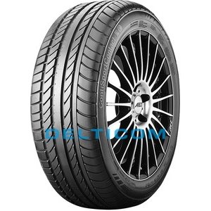 Continental SportContact ( 205/55 R16 91V peremmel, * BSW )