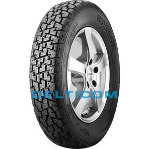 Vredestein SNOW+ ( 165/80 R15 86Q WW 40mm )