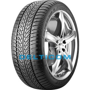 GOODYEAR UltraGrip 8 Performance ( 205/50 R17 93V XL , felnivédős (MFS) )