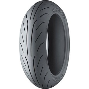MICHELIN Power Pure SC Rear ( 130/70-13 RF TL 63P M/C BSW )
