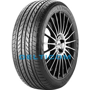 Nankang NS-20 ( 165/40 R17 75V XL )