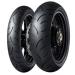 Dunlop Sportmax Qualifier II ( 160/60 ZR17 TL (69W) Hinterad, M/C )