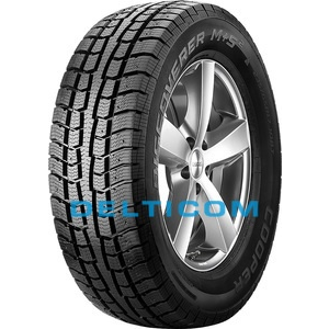 Cooper Discoverer M+S 2 ( 205/70 R15 96T BSS )