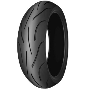 MICHELIN Pilot Power Rear ( 180/55 ZR17 TL (73W) M/C )
