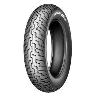 Dunlop D404 F ( 90/90-17 TT 49P M/C, Első kerék )