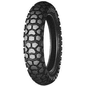 Dunlop K 850 A ( 3.00-21 TT 51S M/C, Első kerék )