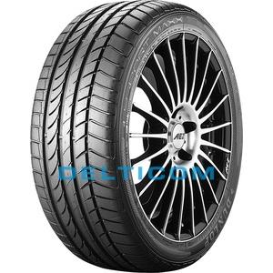Dunlop SP SPORT MAXX TT ROF ( 255/45 R17 98W runflat, felnivédős (MFS), * BSW )