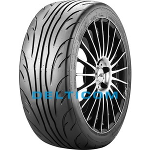 Nankang NS-2R ( 205/55 ZR16 91V Competition Use Only, semi slick )