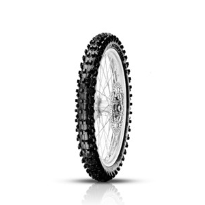 PIRELLI Scorpion MX Mid Soft 32 Front ( 70/100-17 TT 40M NHS )