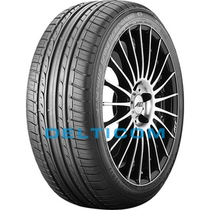 Dunlop SP Sport Fast Response ( 205/55 R16 91H MO BSW )