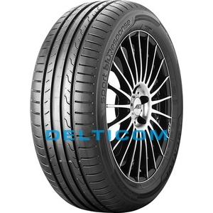 Dunlop Sport BluResponse ( 205/55 R16 91V BSW )