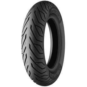 MICHELIN City Grip Front ( 100/80-16 TL 50P M/C )