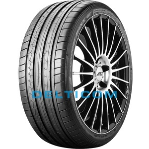 Dunlop SP SPORT MAXX GT ROF ( 275/40 R20 106W XL runflat, felnivédős (MFS), * )