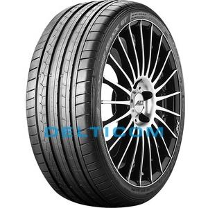 Dunlop SP SPORT MAXX GT ROF ( 315/35 R20 110W XL runflat, felnivédős (MFS), * )