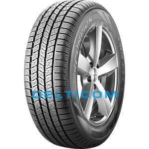 PIRELLI Scorpion ICE + SNOW Run Flat ( 275/40 R20 106V XL runflat, * BSW )