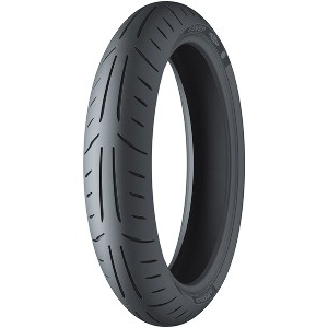 MICHELIN Power Pure SC Front ( 110/90-13 TL 56P M/C BSW )