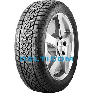 Dunlop SP WINTER SPORT 3D ROF ( 245/45 R18 100V XL , runflat, * BSW )