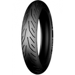 MICHELIN Pilot Power 3 Front ( 120/60 ZR17 TL (55W) M/C )