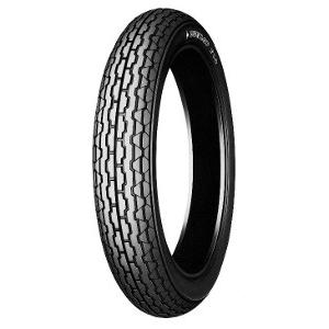 Dunlop F14 G ( 3.00-19 TT 49S M/C, Első kerék )