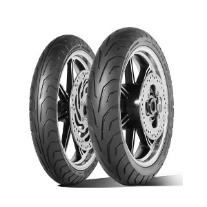 Dunlop Arrowmax Streetsmart ( 3.25-19 TL 54H Első kerék, M/C )