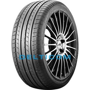 Dunlop SP SPORT 01 A ( 275/35 ZR20 98Y felnivédős (MFS), * )