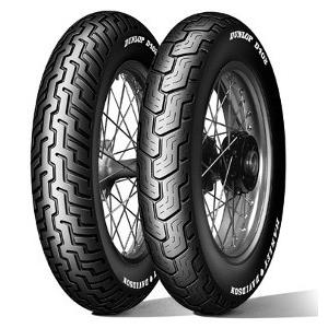 Dunlop D402 F H/D ( MT90B16 TL 72H M/C, Első kerék )