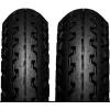 Dunlop K 81 / TT 100 ( 4.10-19 TT 61H M/C, Első kerék/hátsó kerék )