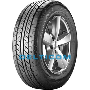 Nankang CW-20 ( 215/70 R16C 108/106T 8PR BSW )