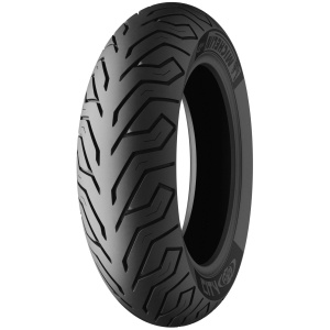 MICHELIN City Grip Rear ( 120/70-10 RF TL 54L M/C BSW )