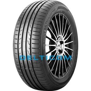 Dunlop Sport BluResponse ( 205/50 R17 93W XL BSW )