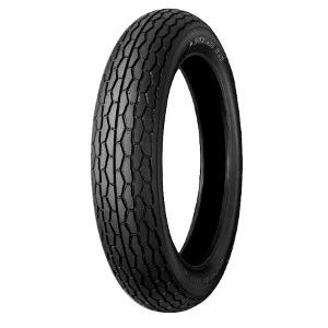 Dunlop F17 ( 100/90-17 TL 55S M/C, Első kerék )