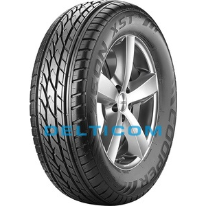 Cooper Zeon XST-A ( 235/55 R18 100V BSS )