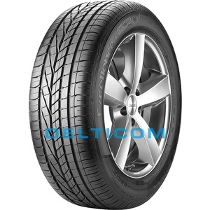 GOODYEAR EXCELLENCE ROF ( 245/45 R18 96Y runflat, * BSW )