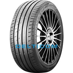 Toyo PROXES CF2 ( 205/50 R17 89V BSW )
