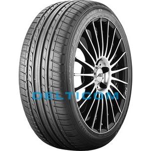 Dunlop SP Sport Fast Response ( 185/55 R16 83V BSW )