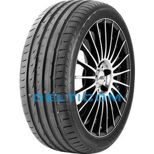 Nexen N 8000 ( 235/55 R17 103W XL BSW )