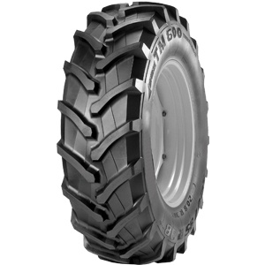 Trelleborg TM600 ( 460/85 R38 149A8 TL duplafelismerés 146B )