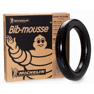 MICHELIN BIB-MOUSSE Enduro (M18) ( 120/90-18 TL hátsó kerék, NHS, Speciális gumi ENDURO COMPETITION )