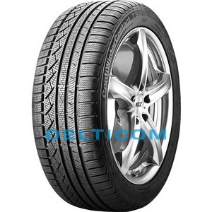 Continental WinterContact TS 810 ( 195/60 R16 89H peremmel, MO BSW )