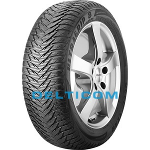 GOODYEAR ULTRA GRIP 8 ( 155/65 R14 75T BSW )