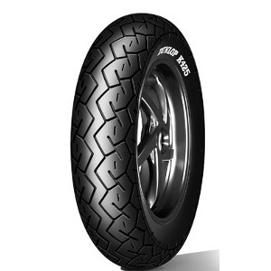 Dunlop K 425 ( 160/80-15 TL 74V M/C, hátsó kerék )