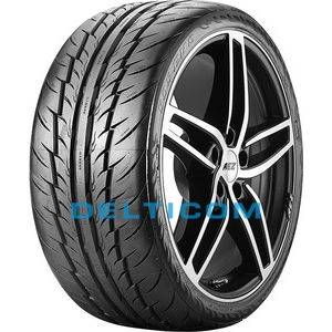 Federal 595 EVO ( 255/45 ZR17 102Y XL BSW )