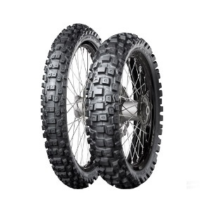 Dunlop Geomax MX 71 A ( 120/80-19 TT 63M hátsó kerék, M/C )