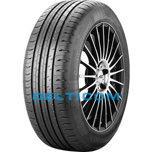 Continental EcoContact 5 ( 195/60 R16 93V XL BSW )