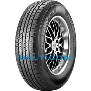 HANKOOK OPTIMO K715 ( 165/65 R13 77T BSW )