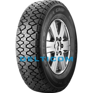 GOODYEAR CARGO ULTRA GRIP G124 ( 205/75 R16C 113/111Q )