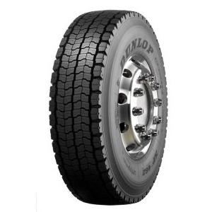Dunlop SP 462 ( 315/80 R22.5 156/150L 18PR , duplafelismerés 154/150M )