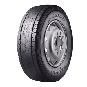 BRIDGESTONE ECO HD1 ( 315/80 R22.5 156/150L )